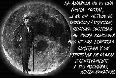 Renzo Novatore