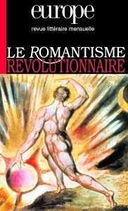 romantisme revolutionnaire